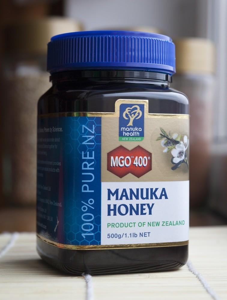 Honig Gegen Pickel