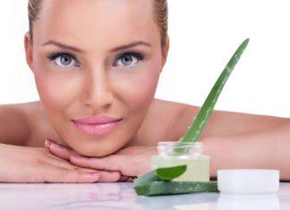 Aloe Vera gegen Akne und Pickel