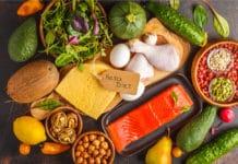 Keto-Diät Lebensmittel (vaaseenaa / Depositphotos)